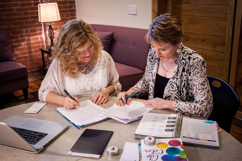 Executive Coaching - Laura Prisc